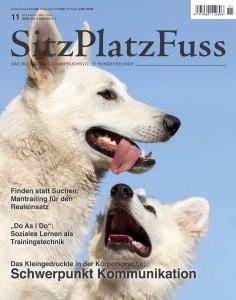 SitzPlatzFuss, Ausgabe 11