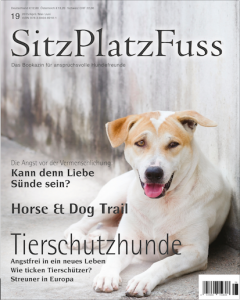 SitzPlatzFuss Ausgabe19