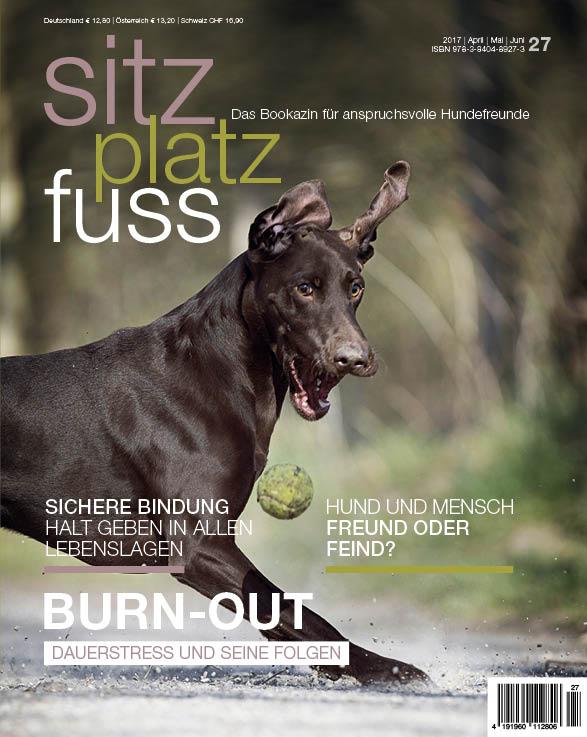 SitzPlatzFuss Ausgabe 27 ©CADMOS.de