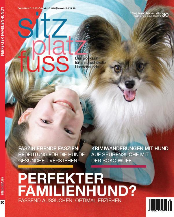Cover SitzPlatzFuss 30